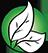 piktogram liści